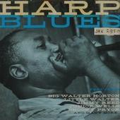 Harp blues