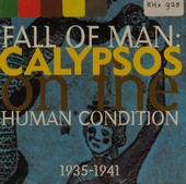 Fall of man : calypsos on the human condition 1935-1941