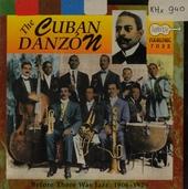 The Cuban danzón : 1906-1929