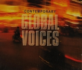 Global voices. Disc 3 : Contemporary