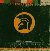 Trojan rocksteady box set
