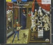 Alla venetiana : early 16th century Venetian lute Music