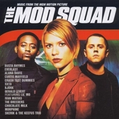 The Mod squad : music from the MGM motion picture