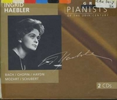 Great pianists of the 20th century. Vol. 42, Ingrid Haebler