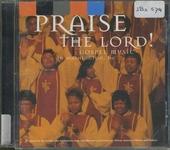 Praise the Lord! : gospel music in Washington, D.C.