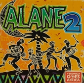 Alane : the sound of Africa. Vol. 02