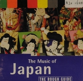 The Rough Guide to the music of Japan