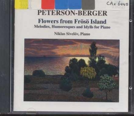 Flowers of Frösö