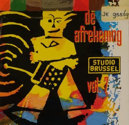 De afrekening van Studio Brussel. 7