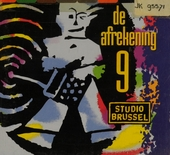De afrekening van Studio Brussel. 9