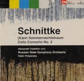 Cello concerto no.2