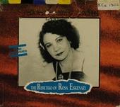 The Rebetiko of Rosa Eskenazi