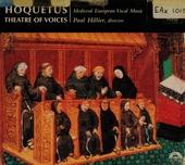 Hoquetus : medieval european vocal music