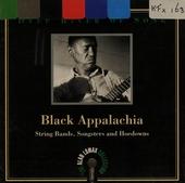 Black Appalachia : deep river of song