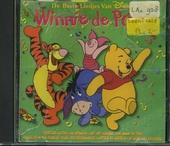 De beste liedjes van Disney's Winnie de Poeh