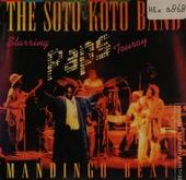 Mandingo Beat
