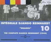 Intégrale Django Reinhardt. Vol. 10, Nuages 1940