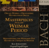 Masterpieces from the Weimar period. Vol. 93