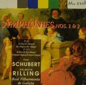 Symphony No.1 D.82