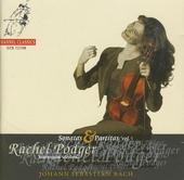 Sonatas & partitas vol.1. vol.1
