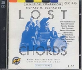 Lost chords : 1915-1945