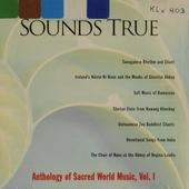 Sounds True : anthology of sacred world music. vol.1