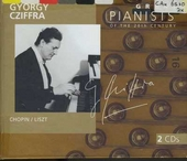 Great pianists of the 20th century. Vol. 23, György Cziffra