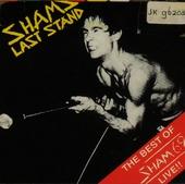 Shams last stand
