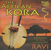 The African kora : journeys of the sunwalker