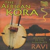 The African kora : journeys of the sunwalker