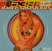 Radio 538 dance smash hits summer '99