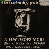 A few drops more : 1985-1996