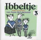 Ibbeltje : liedjes en verhaaltjes van Annie M.G. Schmidt. vol.3