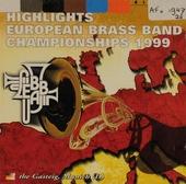 Highlights European brass band championships 1999