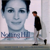 Notting Hill : music from the motion picture