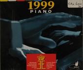 Koningin Elisabethwedstrijd : piano 1999