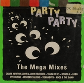 Party party : the mega mixes