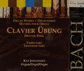 Clavier Übung : Dritter Theil. vol.3