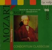 ?Mozart! vol.6. vol.6