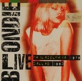 Live : Philadelphia 1978 - Dallas 1980