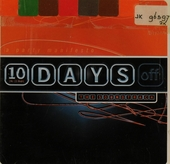 10 days off. vol.3