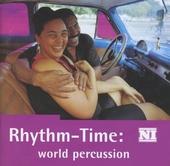 Rhythm-time : world percussion