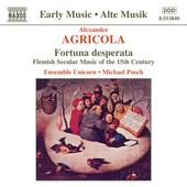 Fortunata desperata : secular music of the 15th century