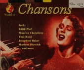 The world of chansons