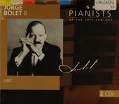 Great pianists of the 20th century. Vol. 11, Jorge Bolet, vol. 2
