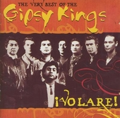 Volare ! : the very best of the Gipsy Kings