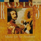 Music for Sir Athony