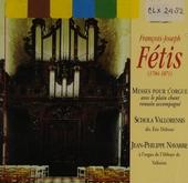 Messes pour l'orgue