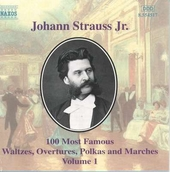 100 most famous works vol.1. vol.1