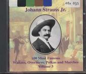 100 most famous works vol.3. vol.3